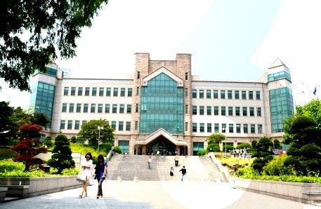 университет в Сеуле