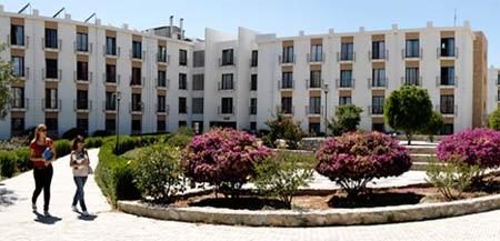 университет на северном кипре