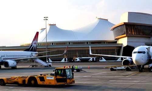аэропорт в шарм эль шейхе