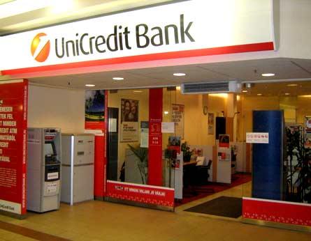 UniCredit Bank в болгарии