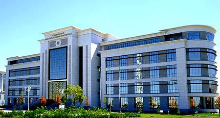 Туркменистан МВД