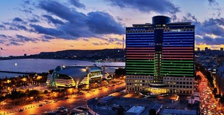 отель в азербайджане