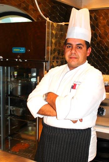 повар в азербайджане