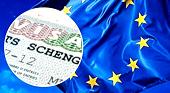Документы для получения шенгенской визы