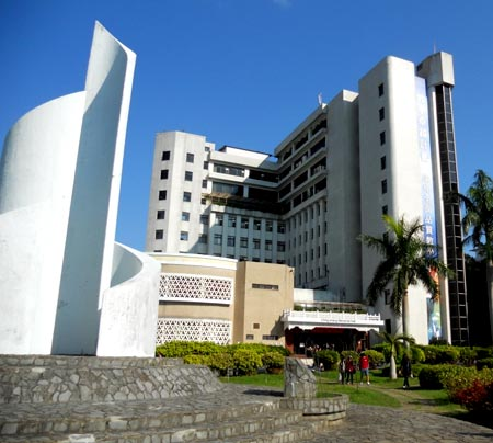 университет Тайвань