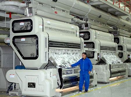 завод в туркменистане
