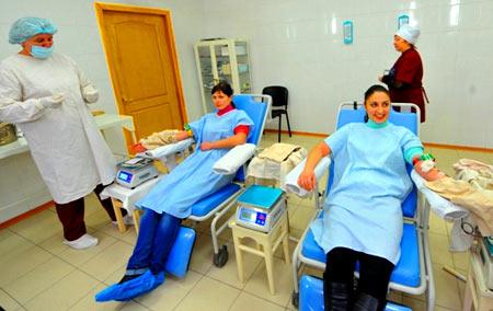 больница в грузии