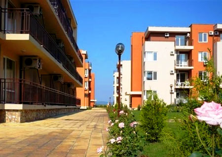 бюджетная недвижимость в Болгарии