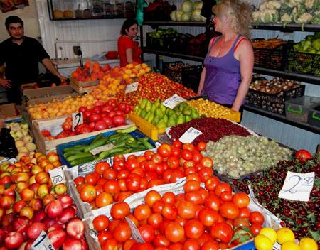 цены в грузии