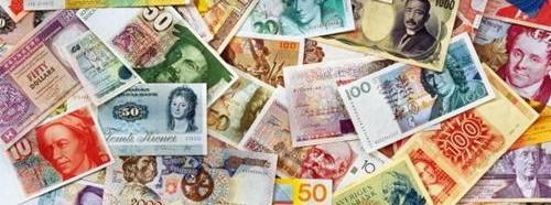 деньги мира