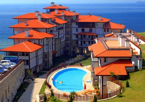 покупка квартира болгария