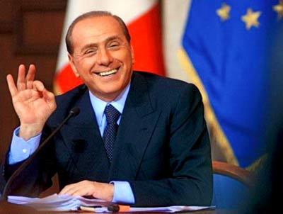 министр Берлускони