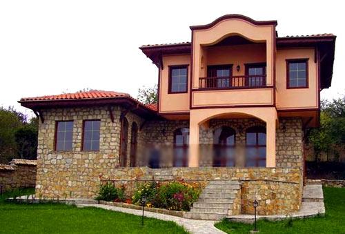 недорогой дом болгария