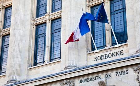 университет во франции
