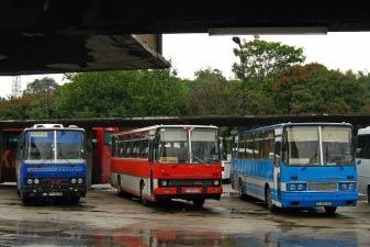 автостанция в Абхазии