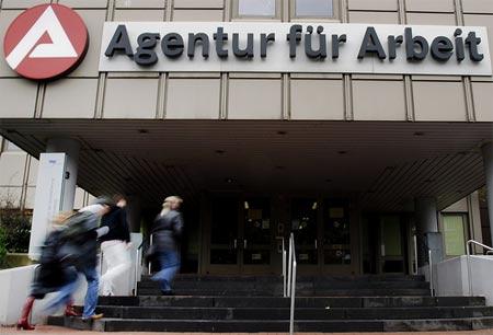 агентство по трудоустройству Германия