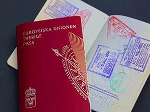 Швеция двойное гражданство