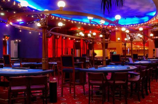казино в Болгарии