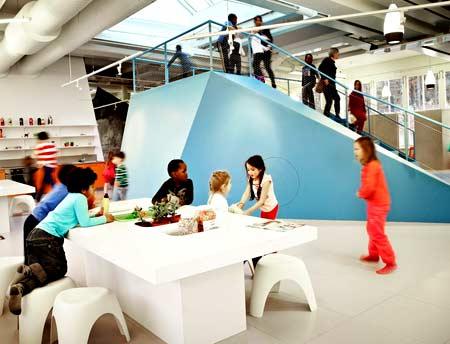 Швеция муниципальная школа