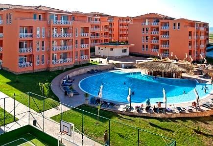 Болгария жилой комплекс