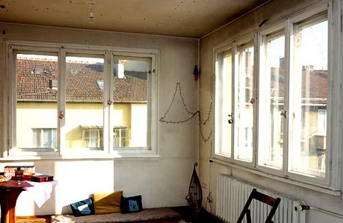 Болгария окна в квартире