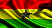 Оформление визы и работа в Гане