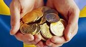 Зарплаты и уровень жизни в Швеции