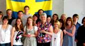 Образование обучение в Швеции