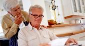 Оформление ВНЖ в Болгарии для пенсионеров