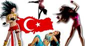 Средние зарплаты и доходы в Турции