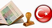 Оформление визы в Турцию для граждан Армении