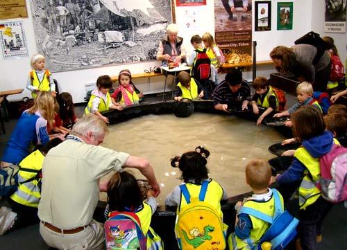 Германия детский сад