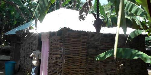 Гаити жилье