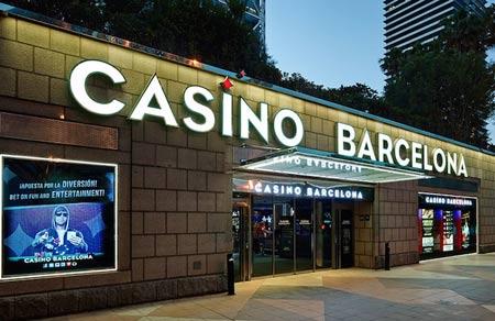 казино Барселона