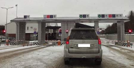 граница Белоруссии Латвии