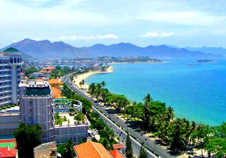 Нячанг Вьетнам