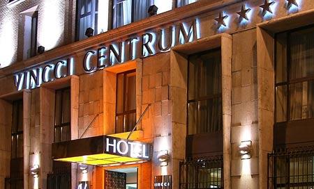 отель в Мадриде