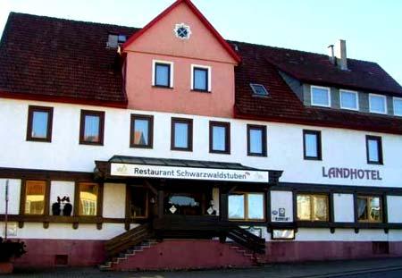 гостиничный бизнес Германия