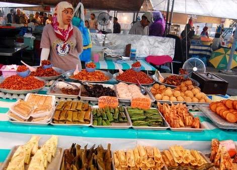 Бруней рынок