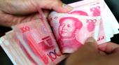 Средние зарплаты в Китае