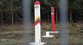 Быстрое пересечение границы с Литвой
