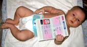 Выезд ребенка за границу без родителей