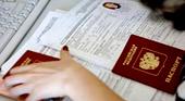 Заполнение анкеты для получения визы в Финляндию