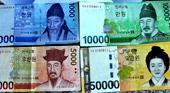 Зарплата в Южной Корее