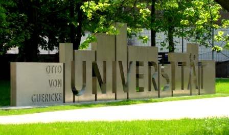 университет Отто фон Герике