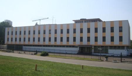 Посольство Сербии.