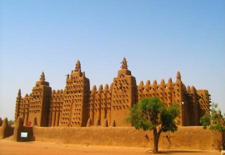 Достопримечательности Мали