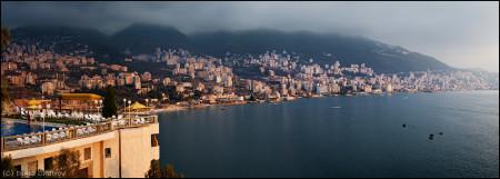 Работа в Ливане