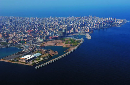 Город Бейрут