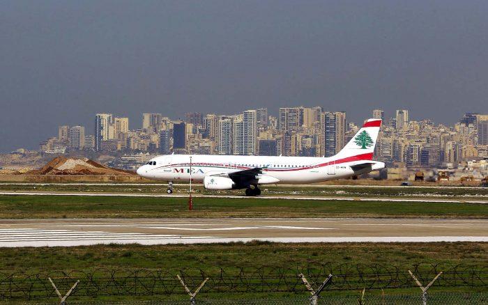 Аэропорт Бейрута